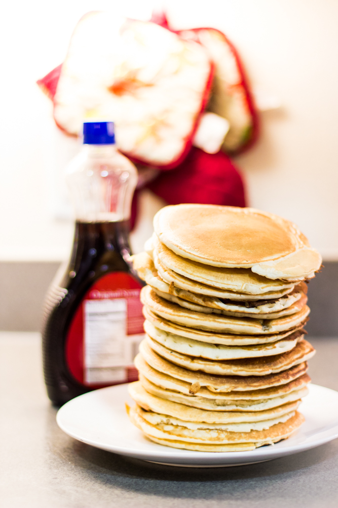 Make Your Own Pancake House Home Mansion