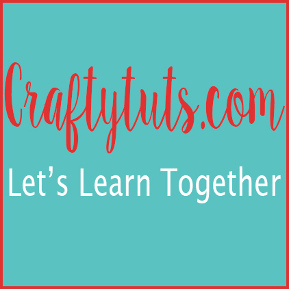 Crafty Tutorials